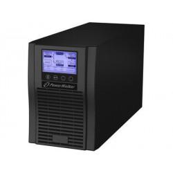 UPS PowerWalker VFI 1000T 1000VA 800W LCD