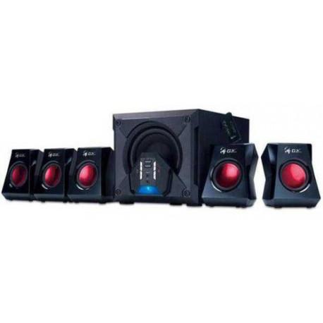 Zvočniki 5.1 80W Genius SW-G5.1 3500 (31731017100)