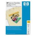 HP Iron-On T-Shirt transfer 10 listov C6050A