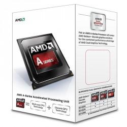 Procesor AMD A4-6300 3.7/3,9GHz FM2