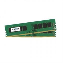 Pomnilnik DDR4 16GB (2x8GB) 2400MHz Crucial, CT2K8G4DFD824A