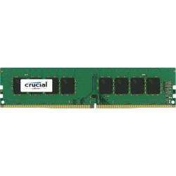 Pomnilnik DDR4 8GB 2133MHz Crucial Single Ranked, CT8G4DFS8213