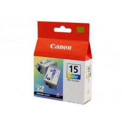 Črnilo Canon BCI-15C Color