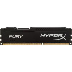 Pomnilnik DDR3 8GB 1600MHz Kingston HyperX FURY black (HX316C10FB/8)
