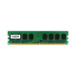 Pomnilnik DDR3 16GB 1600MHz Crucial 1.35V, CT204864BD160B