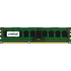 Pomnilnik DDR3 8GB 1600MHz Crucial ECC 1.35V RDIMM, CT8G3ERSLD8160B