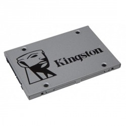 SSD disk 120GB SATA3 Kingston UV400 (SUV400S37/120G)