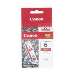 Črnilo Canon BCI-6R, red