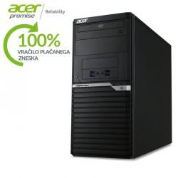 Računalnik ACER Veriton 6 M6640G i3-6100, 4GB, 1TB,  W10 Pro, DT.VN1EX.033