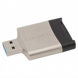 Čitalec kartic USB 3.0 Kingston FCR-MLG4
