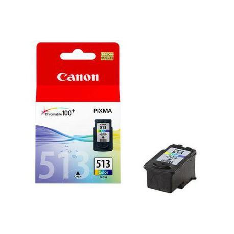 Črnilo Canon CL-513 barvno, 2971B001AA