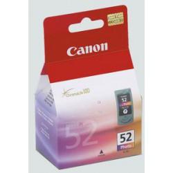 Črnilo Canon CL-52, foto