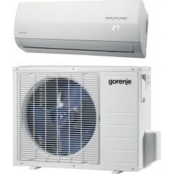 Klimatska naprava 2.6kW Gorenje KAS26NF3DCINVF01/KAS26ZDCINVF, montaža vključena
