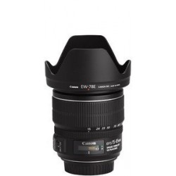 Objektiv Canon EFS15-85 IS