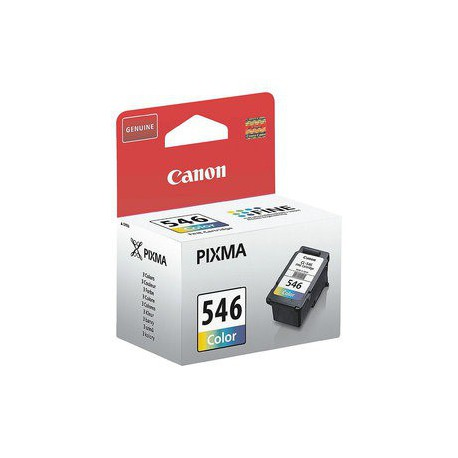 Črnilo Canon CL-546, barvno