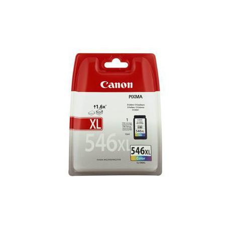 Črnilo Canon CL-546 XL, barvno