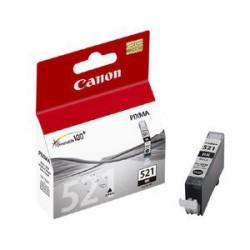 Črnilo Canon CLI-521Bk, črno