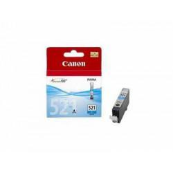 Črnilo Canon CLI-521C, cyan