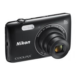 Digitalni fotoaparat COOLPIX A300 (črn), VNA961E1