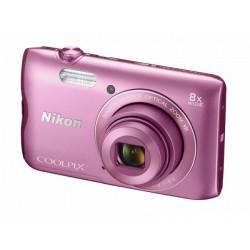 Digitalni fotoaparat COOLPIX A300 (roza), VNA962E1