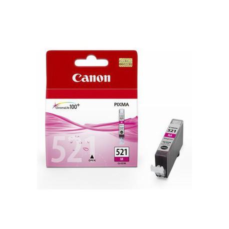 Črnilo Canon CLI-521M, magenta