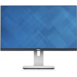 "LED monitor 24"" Dell U2415 IPS"