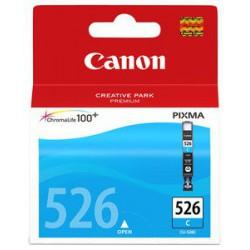Črnilo Canon CLI-526C, cyan