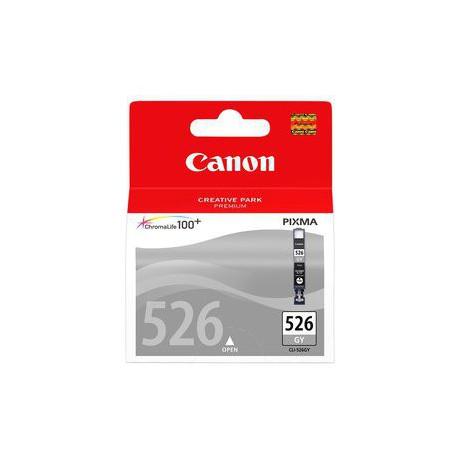 Črnilo Canon CLI-526Gy, grey