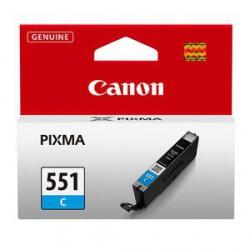 Črnilo Canon CLI-551 C, cyan