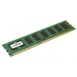 Pomnilnik DDR3L 4GB 1600MHz Crucial 1.35V/1.5V single rank, CT51264BD160BJ