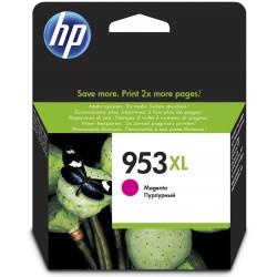 Črnilo HP 953 XL magenta, 1600 strani, F6U17AE