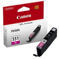 Črnilo Canon CLI-551 M, magenta