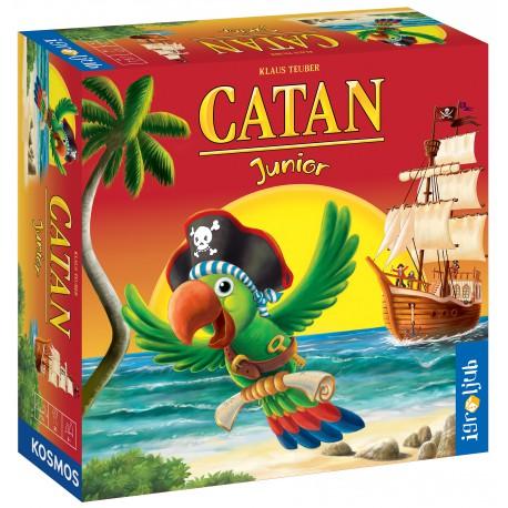 Družabna igra Catan Junior
