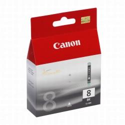 Črnilo Canon CLI-8Bk, črno- DEMO