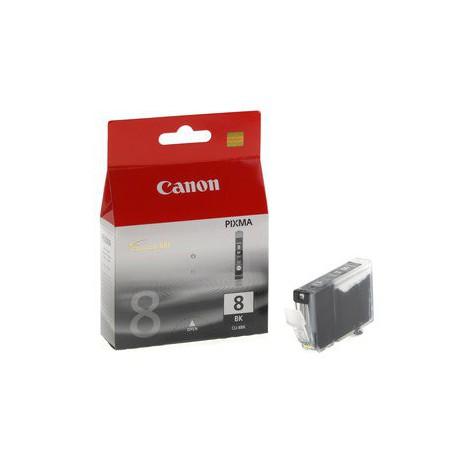 Črnilo Canon CLI-8Bk, črno