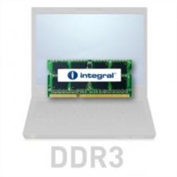 Pomnilnik za prenosnik DDR3 Integral 4GB 1333MHZ 1.5V IN3V4GNZBIX