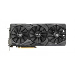 Grafična kartica GeForce GTX 1060 6GB Asus STRIX-GTX1060-6G-GAMING
