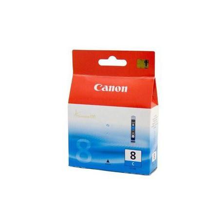 Črnilo Canon CLI-8C, cyan