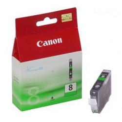 Črnilo Canon CLI-8G, zeleno