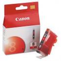 Črnilo Canon CLI-8R, rdeče