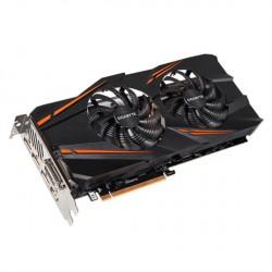 Grafična kartica GeForce GTX 1070 8GB Gigabyte GV-N1070WF2OC-8GD