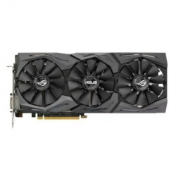 Grafična kartica GeForce GTX 1080 8GB Asus STRIX-GTX1080-A8G-GAMING