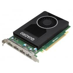 Grafična kartica HP NVIDIA Quadro M2000 4 GB (T7T60AA)