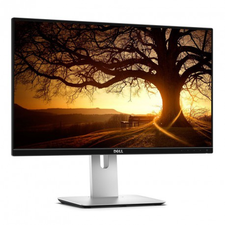 Monitor Dell U2417H IPS