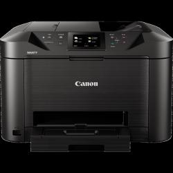 Multifunkcijski brizgalni tiskalnik CanonMaxify MB5150 (0960C009AA)