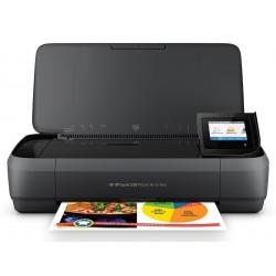 Mobilni multifunkcijski tiskalnik HP OfficeJet Mobile 252 (N4L16C)