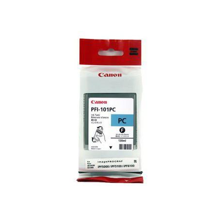 Črnilo Canon PFI-101, foto cyan