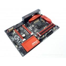 Matična plošča ASRock Fatal1ty Z170 Gaming K4, DDR4, 1151