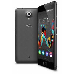 Pametni telefon WIKO U-FEEL 4G 16+3GB Srebrn/Siv