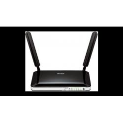 Usmerjevalnik (router) brezžični DWR-921, LTE